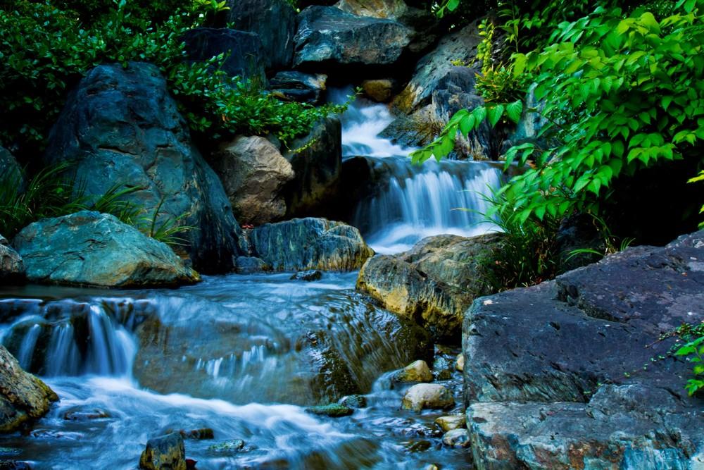 water_flow