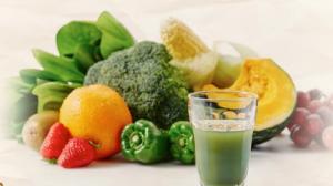 ホコニコのこだわり酵素青汁 効果 野菜不足