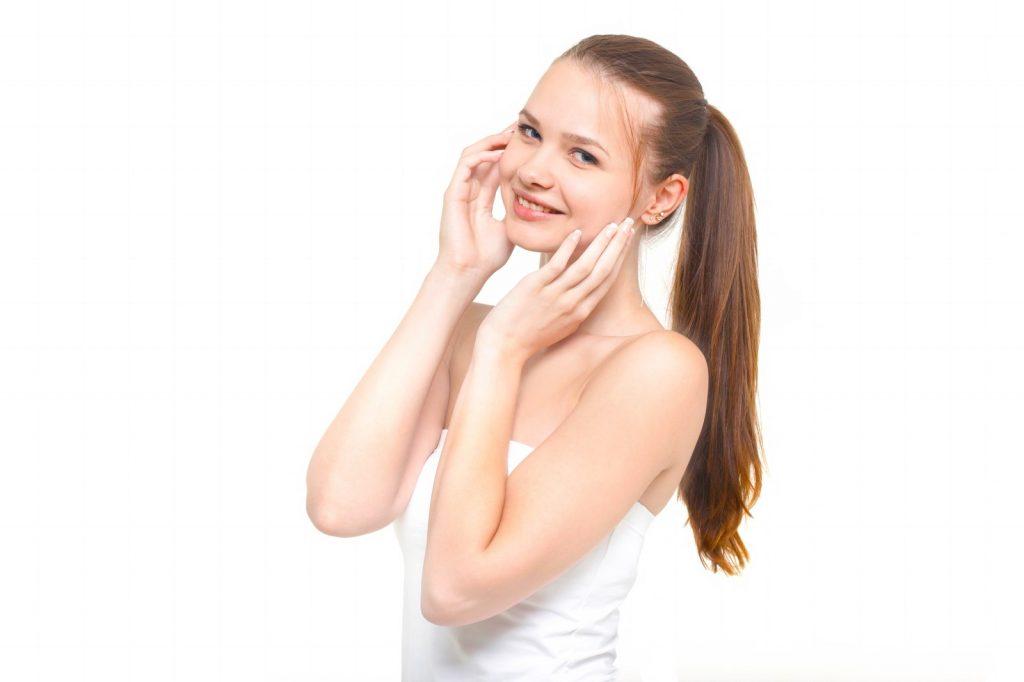 mamori保護美容液 効果